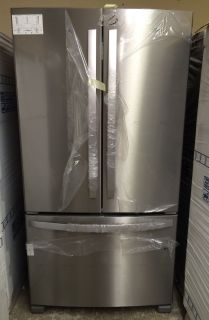 Whirlpool 25cu.ft French Door Refrigerator