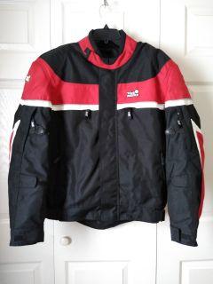 TOUR MASTER Jett Motorcycle Jacket