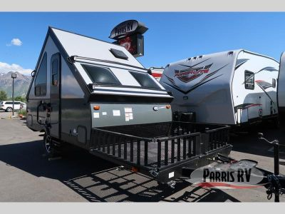 2018 Forest River Rv Rockwood Extreme Sports Hard Side A122THESP