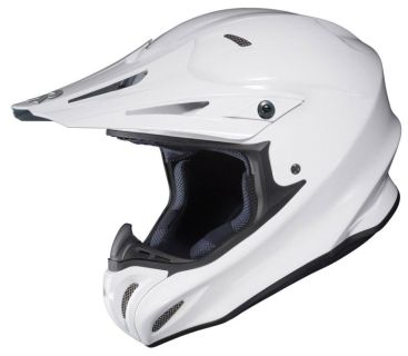 Find HJC RPHA-X Off Road Motorcycle Helmet White Size Large motorcycle in South Houston, Texas, US, for US $314.99