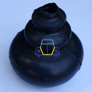 Ghia Locking Shifter Boot, 56-74