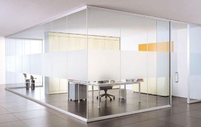 Find Affordable Glass Rooms Partition Works In Dubai