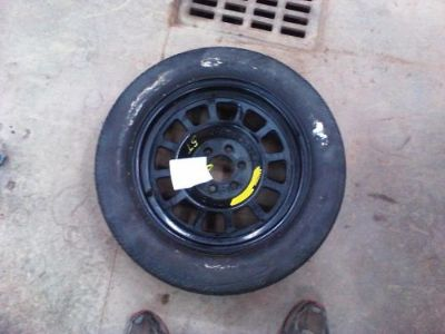 Buy DODGE VIPER Wheel 16x4 Compact Spare 92 93 94 95 96 97 98 99 00 01 02 motorcycle in Eagle River, Wisconsin, United States, for US $325.00