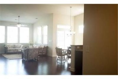 Large home with 3bd/3ba.