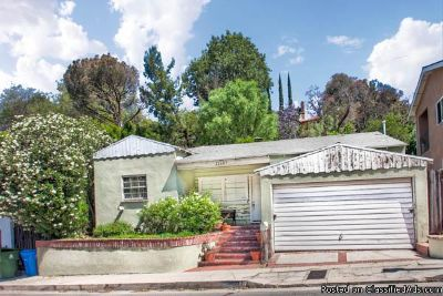 For Sale: 2 Bed 1 Bath house in Studio City for $850,000