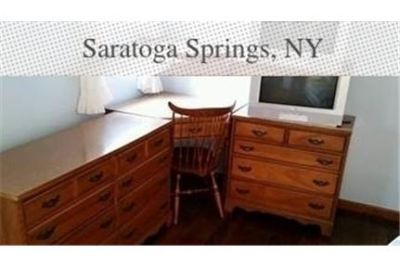 Beautiful Saratoga Springs House for rent