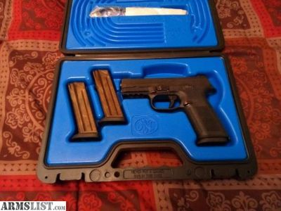 For Sale/Trade: Fns-9