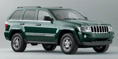 2005 Jeep Grand Cherokee Laredo (Not Given)