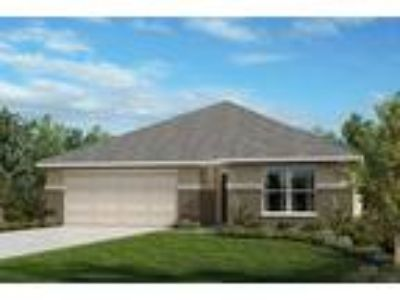 The Plan 2168 by KB Home: Plan to be Built