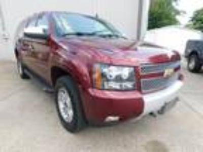 Used 2008 CHEVROLET SUBURBAN For Sale