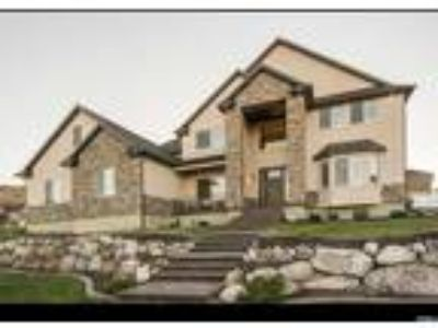 Herriman, Utah Luxury Homes For Sale