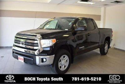 Used 2016 Toyota Tundra 4WD Double Cab 4.6L V8 6-Spd AT