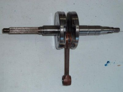 Purchase Athena Replacement Crankshaft for Yamaha Zuma GR8 DEAL L@@K!!! motorcycle in Tempe, Arizona, US, for US $50.00