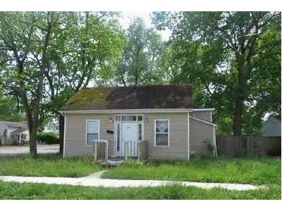 3 Bed 2 Bath Foreclosure Property in Circleville, OH 43113 - E Ohio St