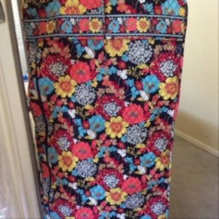 CLEARANCE ***VERA BRADLEY Garment Travel Bag***
