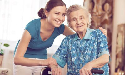 Enhance Health of Seniors with our Help