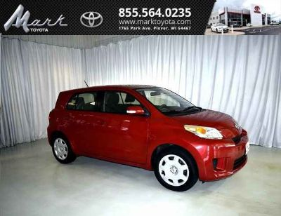 2010 Scion xD w/Power Package, Cruise Control & Pioneer Audio Sy
