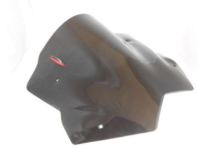 Find Yamaha TMax T Max 530 12 16 Airflow Windshield Shield Dark Tint MADE IN ENGLAND motorcycle in Ann Arbor, Michigan, United States, for US $89.95