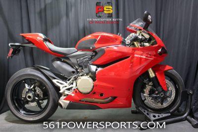 2017 Ducati 1299 Panigale Supersport Lake Park, FL