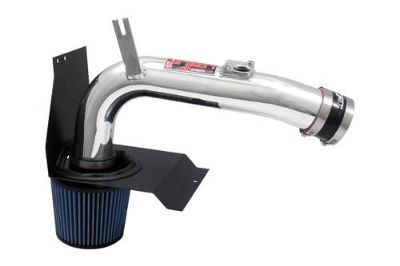 Buy Injen SP1204P - 08-13 Subaru WRX Polished Aluminum SP Car Cold Air Intake System motorcycle in Pomona, California, US, for US $284.73