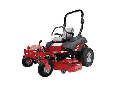 2018 Ferris Industries IS 700Z 61 in. Kawasaki FX730V Zero-Turn Radius Mowers Kerrville, TX