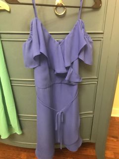 Boutique dresses and tops