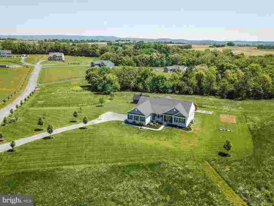 6107 Picnic Woods Rd JEFFERSON Four BR, STUNNING rancher just 4
