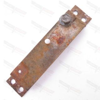 Find Corvette OEM Anti-Theft Alarm Horn Relay & Flasher Mount Bracket 1968-1975 motorcycle in Livermore, California, United States, for US $24.99
