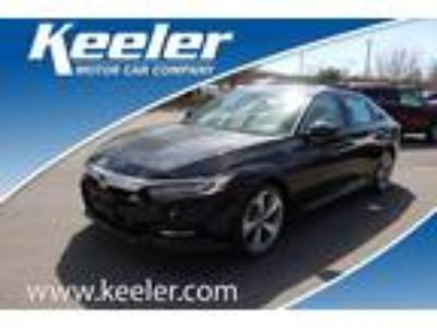 2018 Honda Accord Touring 2.0T