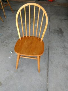 Set of 4 Kitchen/Dining Room Chairs