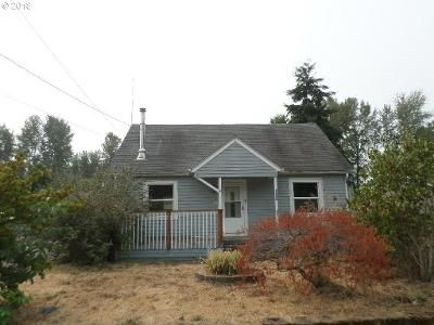 3 Bed 1.5 Bath Foreclosure Property in Portland, OR 97222 - SE Monroe St