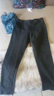 Work out pants! S/M