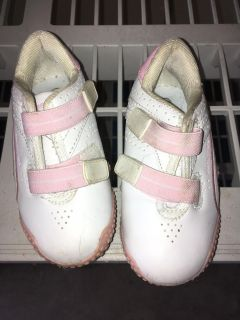 Polo toddler shoes size 7.5