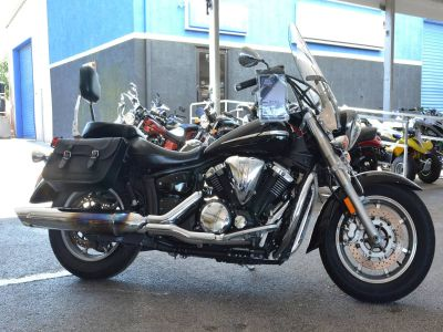 2007 Yamaha V Star 1300 Cruiser Clearwater, FL