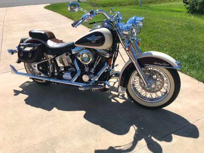 1993 Harley-Davidson HERITAGE SOFTAIL NOSTALGIA