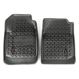Find Rugged Ridge 82901.31 Floor Liner Fits 15-16 Canyon Colorado motorcycle in Burleson, TX, United States, for US $129.99