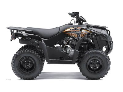 2012 Kawasaki Brute Force 300 Sport-Utility ATVs Hermitage, PA
