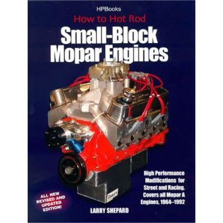 Find HP Books HP1405 Reference Book HOT ROD SB MOPAR motorcycle in Decatur, Georgia, United States, for US $19.98