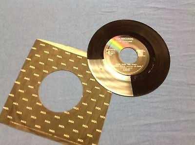 Music from the sting mca records 45rpm 1974 solace marvin hamlisch on piano