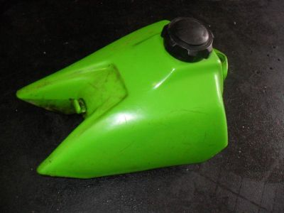 Sell 89 90 91 92 93 94 95 96 97 98 99 KAWASAKI KX 60 KX60 GAS TANK OEM FUEL TANK NICE motorcycle in Norton, Massachusetts, US, for US $23.39