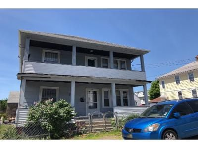 6 Bed 2.0 Bath Preforeclosure Property in Providence, RI 02904 - Commodore St