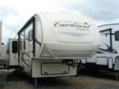 2019 Forest River Cardinal Explorer 322DS