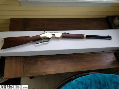 For Sale: Winchester 1866 lever action .38 special