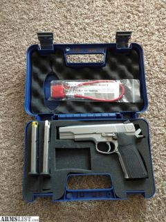 For Sale/Trade: S&W 1026 10mm