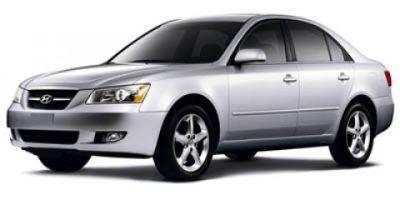 2007 Hyundai Sonata LX ()