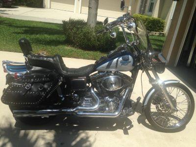 2000 Harley-Davidson DYNA WIDE GLIDE