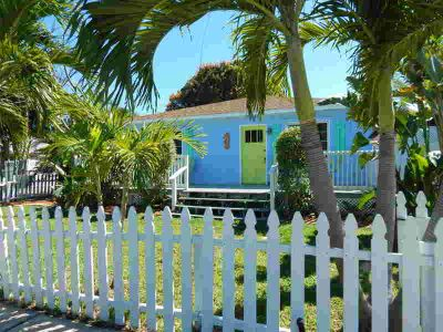 181 E 23rd Street N West Palm Beach Three BR, Key West Style