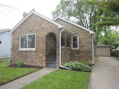2 Bed 1 Bath Foreclosure Property in Kenosha, WI 53140 - 28th Ave