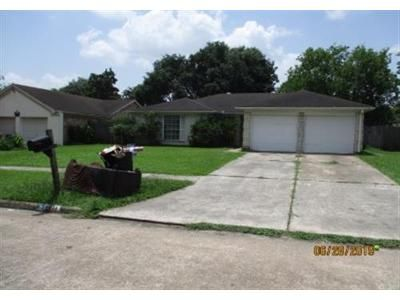3 Bed 2 Bath Foreclosure Property in Houston, TX 77086 - Brownie Campbell Rd