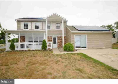 1002 Ivy CT Monroe Township Four BR, Home Sweet Home!